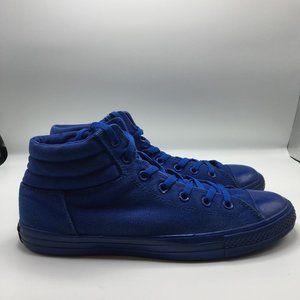 Converse Men's Chuck Taylor Sneakers Blue 2000